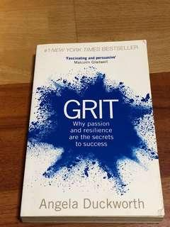 Grit-Why Passion and Resilience are the secrets to Success