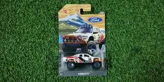 Hotwheels Ford Series Sandblaster