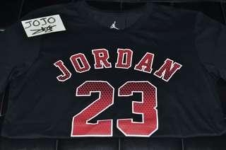 Jordan TShirt Breds Brand New Without Tag