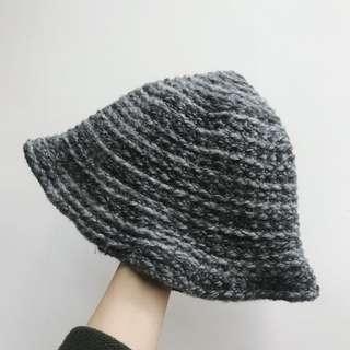 🚚 全新 毛線帽 小精靈帽 帽子