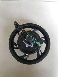 "12"" inch hm motor"