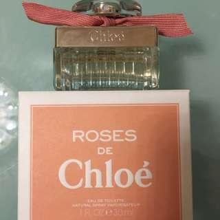 Chloe Roses 淡香水
