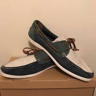 Aquila Suede Shoes
