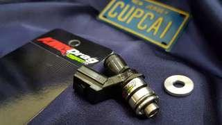 KingDrag injector 181cc