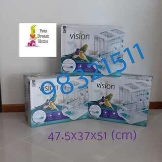Vision II S01
