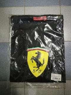 Ferrari Tshirt Official Licensed Product