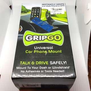 Smartphone Holder GripGo #RHD80