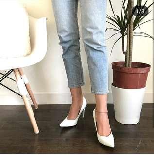 Nush Secret Heels