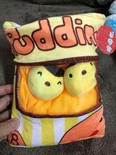 🚚 零食包玩偶