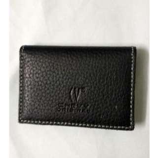 CHEVY ORIGINAL Leather card holder
