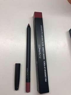 Mac Pro longwear lip pencil- in control
