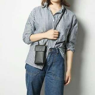 Brand New ID/ Card/ Phone Holder with Sling Strap