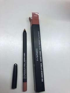 Mac Pro longwear lip pencil- oh honey!