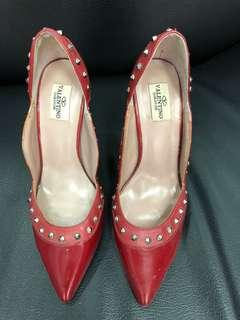 Re-Priced: Valentino Garavani Red High Heels