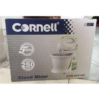 NEW YEAR SALES! LIKE NEW CORNELL MIXER!
