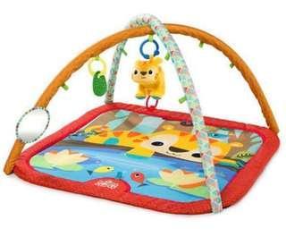 Bright Starts Baby Activity Gym