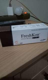 FreshKon Majestic Brown Minus 0.5 (1 Day/Daily)