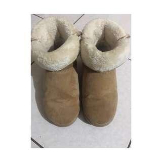 🚚 雪靴24cm