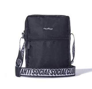 Assc side sling bag
