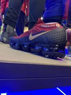 FC Barcelona Nike vapormax