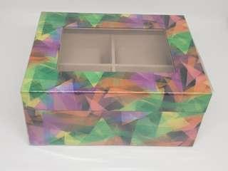 Jewelry box / watch organizer