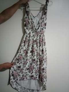 American Eagle Outfitters Longback Dress