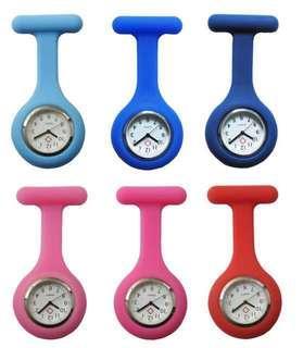Nursing watch (silicone)