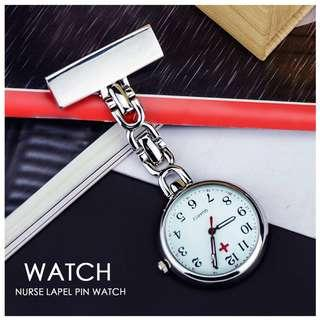 Nursing watch