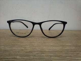Frame kacamata Cate eye