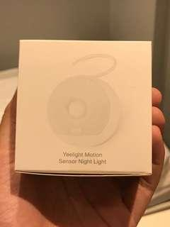 Yeelight Motion Sensor Night Light