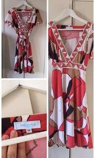 Emilio Pucci Dresses #DEC50