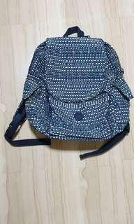 Authentic Kipling Diaper Backpack