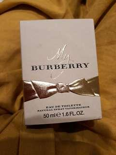 My Burberry Eau De Toilette (50ml)