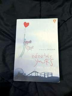 Infinitely Yours by Orizuka Best Seller