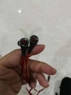 Beats Tour 2.0 Earphone