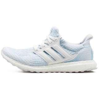 Ultra Boost Coral Bleach Parley Adidas $150