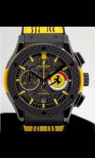Hublot Watch Ferrari Club Singapore