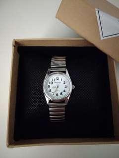 全新女裝手錶 lady watch