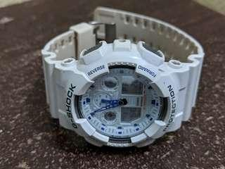 Authentic Casio G-Shock Watch