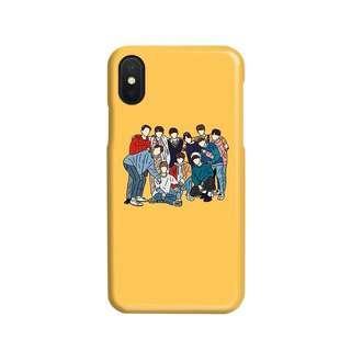 Wanna One Phone Case - Ver 2