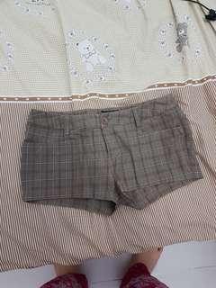 Pants coklat