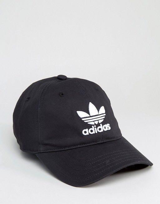 Adidas Originals Logo Cap 減價