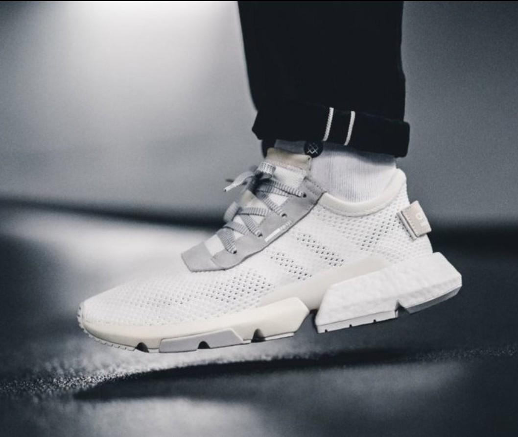 Adidas Pod S3.1 Cloud White US9 1d7c21a81