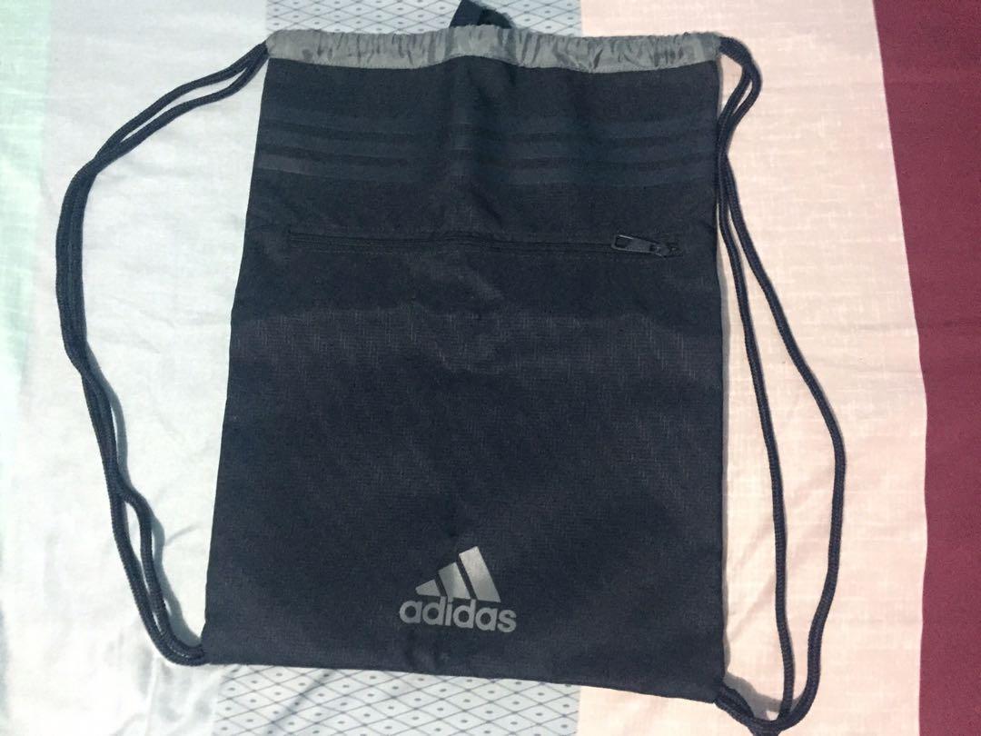 c49db0714bf0 Adidas String bag
