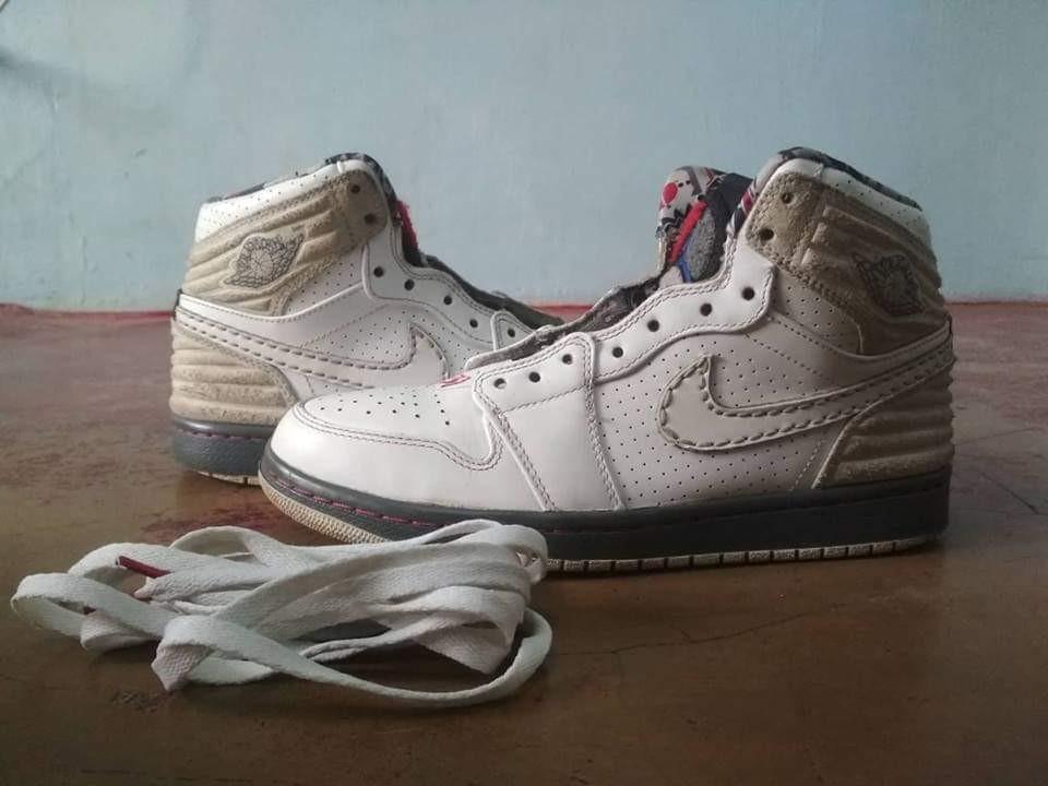 3e6a4f59c5 Air Jordan 1 retro 93 high