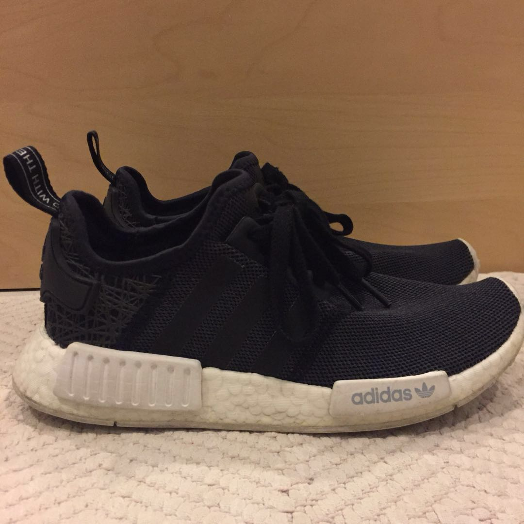 00c2482d78f84 Authentic 💯 Exclusive JD Sport Adidas NMD R1