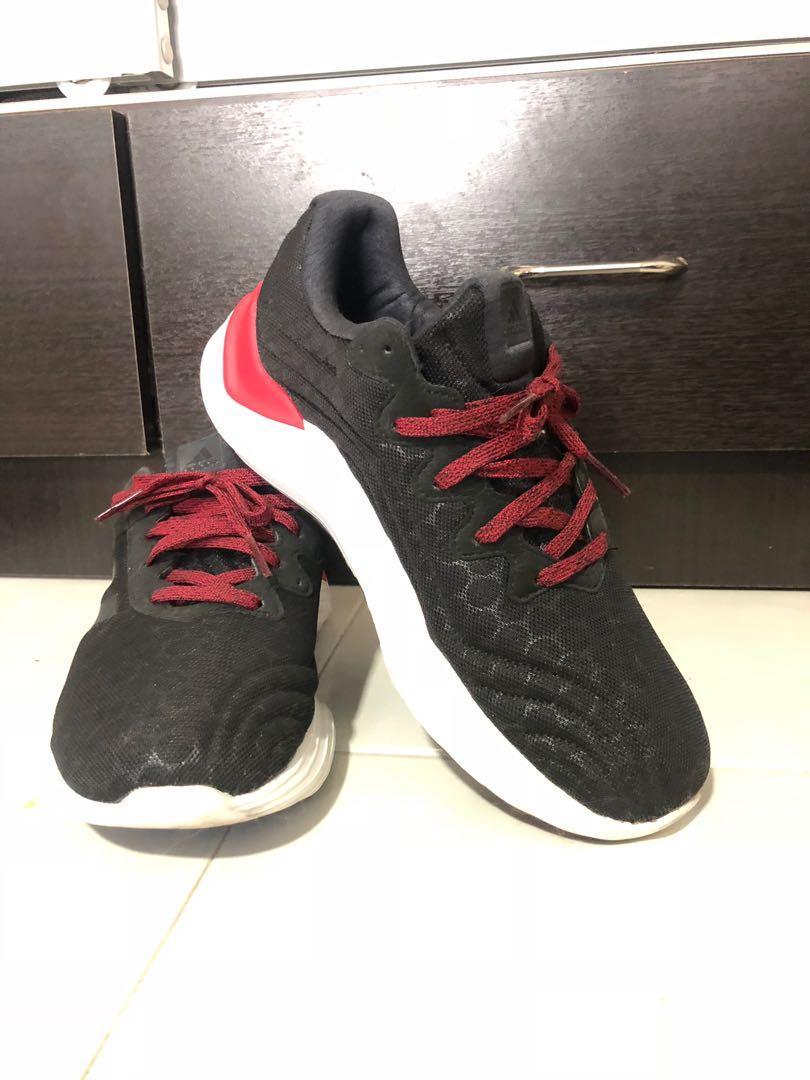 precios baratass gran calidad precio de calle Authentic Adidas Cloudfoam Ortholite (running) shoes, Men's ...