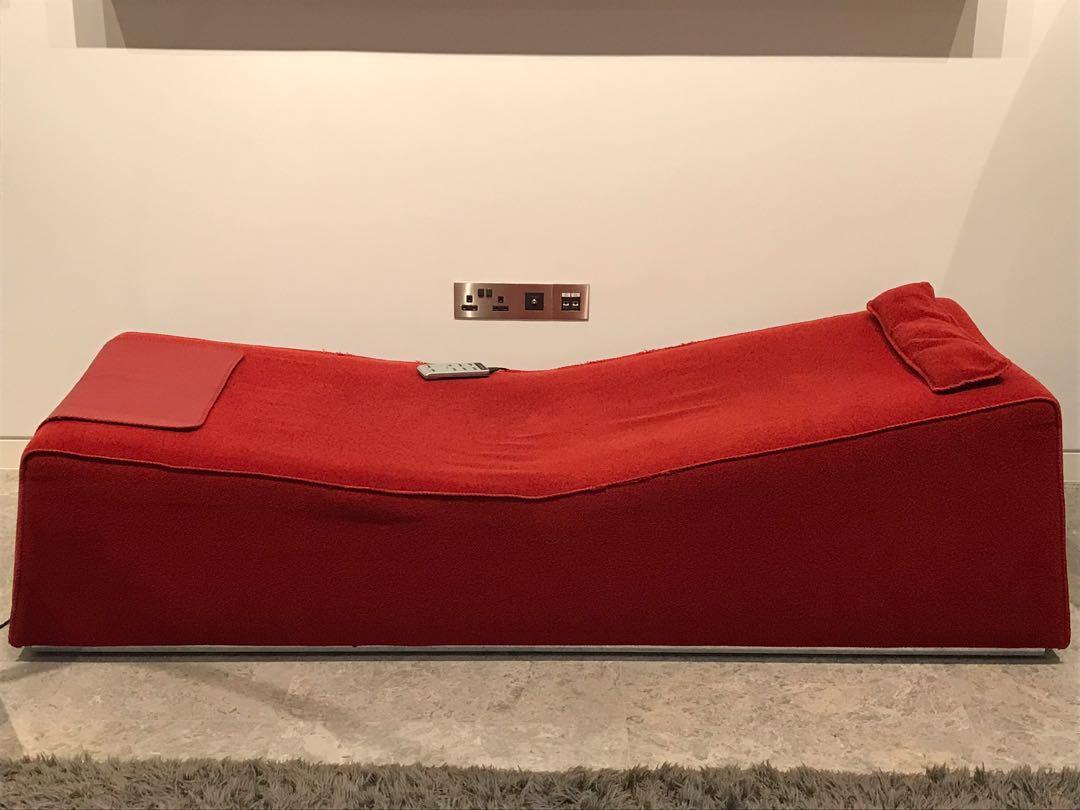 Beautiful Molteni Day Bed Furniture