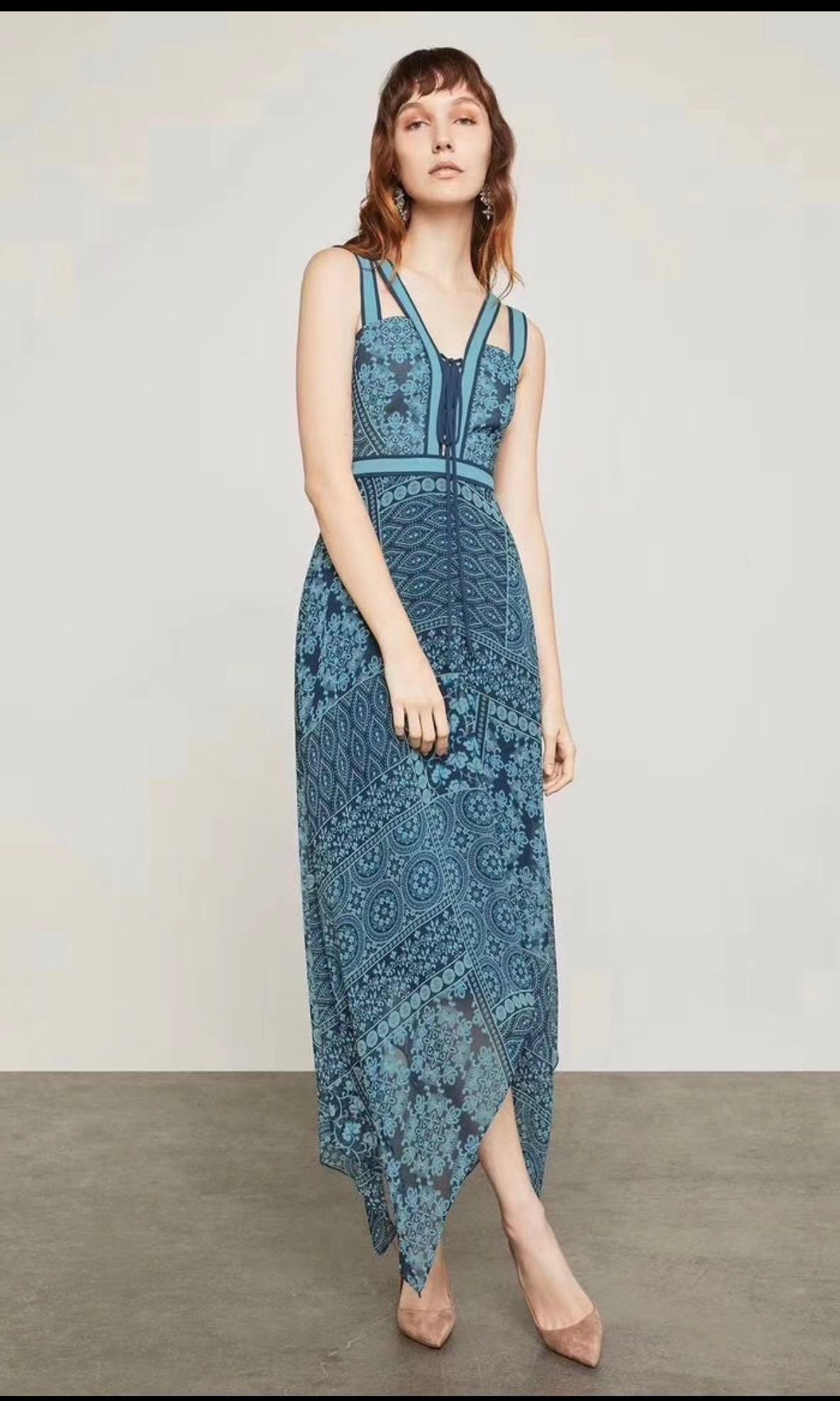 e6a7a4cd9939 BN BCBG Maxi Dress