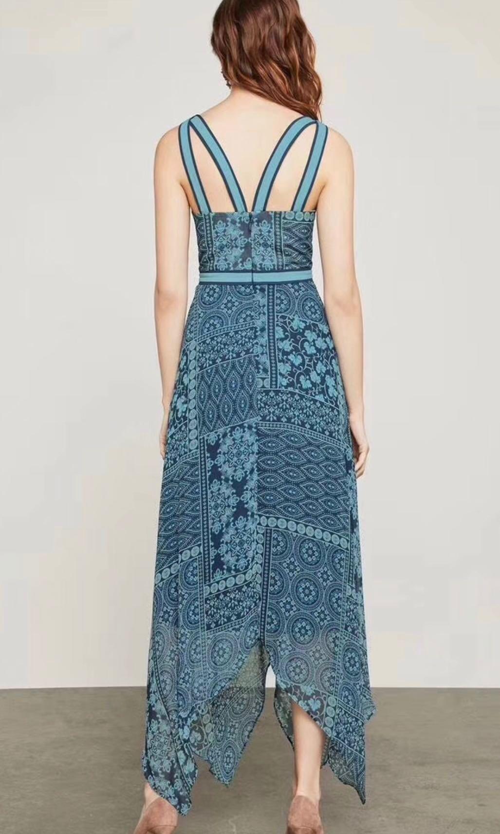 77455ccbfcd BN BCBG Maxi Dress